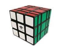 Free shipping of  Cube4U (C4U) 3x3x5 Puzzle Cube Black