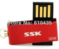 32GB USB flash drive Free shipping