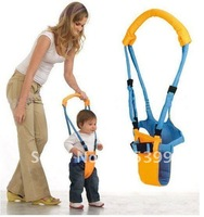 Moon baby Walkers Infant Toddler safety Harnesses Learning Walk Assistant Kid keeper, Free Shipping