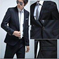 New style men business suit/white suits wedding suits