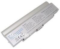 New 7200mAh OEM battery for Sony VGP-BPL20, VGP-BPS20/S, VAIO VPC-Z1100C, VPC-Z1200C, VPC-Z1290X, VPC-Z11, VPC-Z112, VPC-Z114