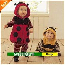 cheap infant ladybug