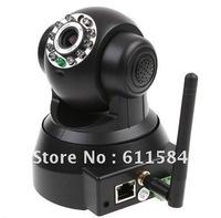 Promotional wireless WIFI IP camera  CCTV CMOS Sensor Webcam free-shipping