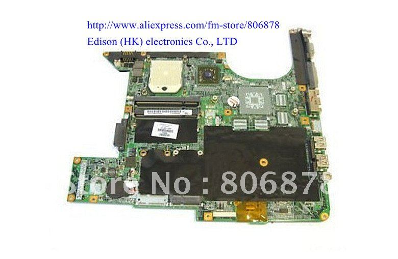 431364-001 AMD Integrated Motherboard Replace Parts for DV6000 Laptop Discount price, test 100% good work(China (Mainland))