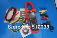 UT233 3 phase Power Clamp Meter 1000A 600V Power factor