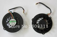Free shipping brand new cpu colling fan for ASUS X56 X56A X56V X56S X56T series  GC056015VH-A