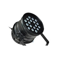 tricolor led par 64 lighting 3-in-1
