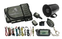 Wholesale Cheap On sale Z5 Two-way Car Alarm System with Remote Engine Start