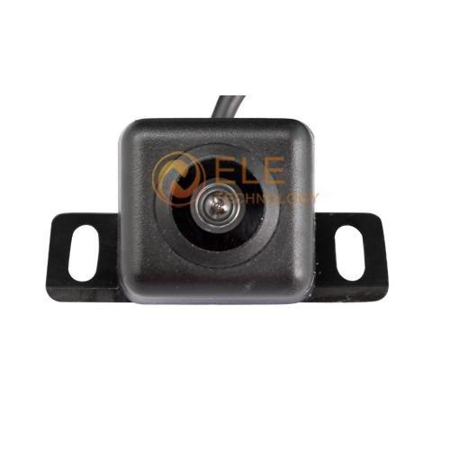 free shipping Vehicle Color View Max 170 Angle Backup Car Rear Camera Reverse(China (Mainland))