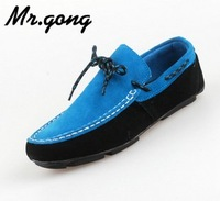 2012New   men&#39;S   canvas shoes   /Falt shoes/Casual shoes  size:39-44*****54dg