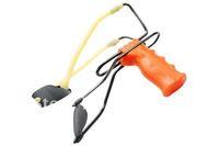 Free shipping Children's Gift Pro Wrist Rocket Toy Catapult Slingshot Sling Shot