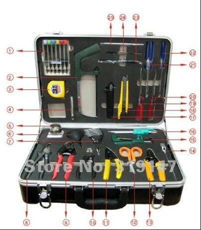 mechanical maintenance tools list pdf