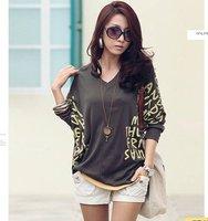 Fashion Blouses sexy adult costume,fashion blouses Bat shirt