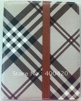 Hot selling PU Leather /PU case for iPad 3/PU Leather case for iPad3/PU Leather case for ipad2/Case ZiWen PU case/free shipping