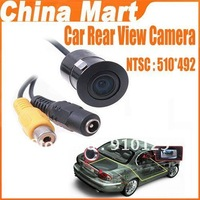 Mini Car Rear View Camera Vehicle Parking Rear Vision CMOS Camera Waterproof New 150