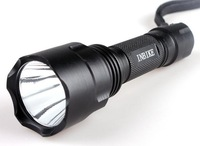 The INBIKE Shenhuo C8 Q5 Flashlight five-speed light long-range king waterproof bike light aluminum light
