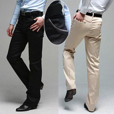 мужчины в штанах