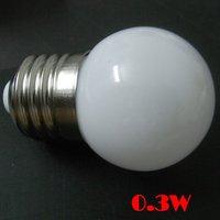 1W LED bulb (energy sale)