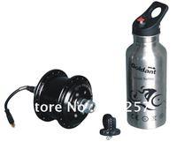 2012 new type bottle shape battery DIY E Bike easily Presale Type MB200
