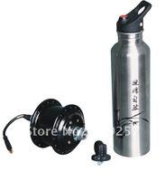 2012 new design bottle shape battery DIY E Bike easily Presale Type MB300