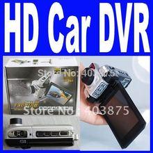 Russian Language HD Car DVR,Full HD Digital Camera 12.0 Mega pixels1920x1080p Vehicle Car DVR F900LHD H.264 Motion Detection 360(China (Mainland))