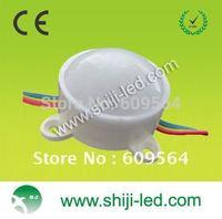 45mm LED RGB  pixel light series (6803IC /WS2801)