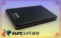 "Free shipping  new hot sale 1TB 2.5"" USB 2.0 Portable External Hard Drive [HDD]1000GB external hard disk"