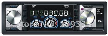OBD  Car DVD-1 DIN DVD/CDMP3+USB+SD   BL-9811UB
