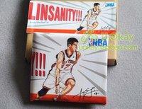 2012  NEW Mad Hot  canvas handwork wallet sportsman  printing wallet idol purse  free shipping