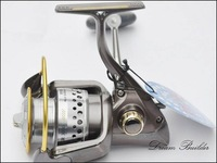 Free shipping JAPANESE BRAND RYOBI SPINNING FISHING REEL 1000/5.1:1/BALL BEARINGS 8+1/ORIGINAL/NEW 100% wholesale and retail