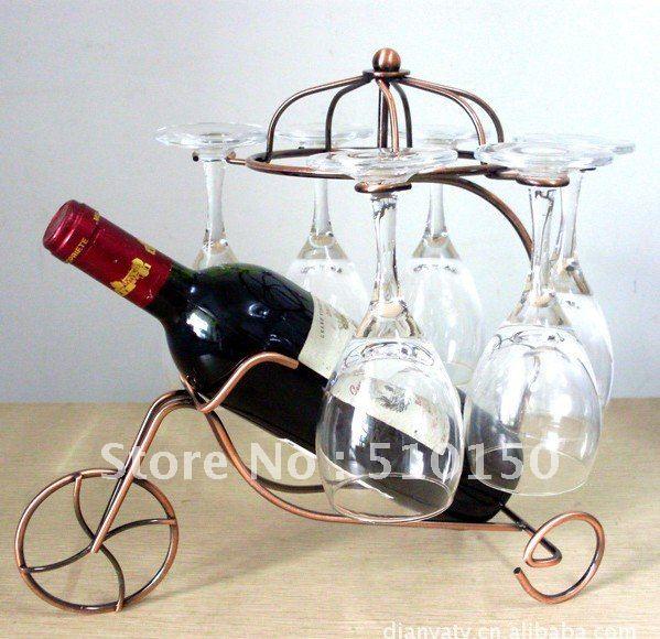 ... consegnato triciclo ruggine- Prova bronzo antico titolari di vino
