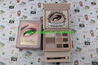Naked eye makeup set ,9 colors Natural mineral eye shadow ,soft & sexy eye shadow collection collection de fards . 1 pc/lot