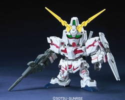 Wholesale Bandai BB SD MINI LOVELY INTERESTING GUNDAM Plastic Model(China (Mainland))