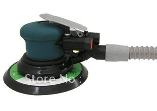 "6"" Professional Air Random Orbital Sander by 12000RPM(China (Mainland))"