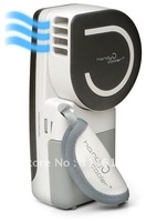 Free shipping mini water mist fan& Mini-Air Conditioner Handy Cooler Personal Evaporative Air Cooler