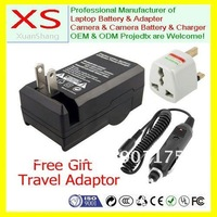 New AG-B15 Charger for PANASONIC CGA-D54S, CGP-D28S, CGP-D320T1B, CGR-D08, CGR-D120, CGR-D14 battery for DZ-MX5000, HDC-Z10000