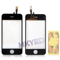 Brand New Touch Screen Digitizer+Adhesive for iPhone 3G B0011+E4001