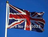 1pcs The 2012 Olympic Games 288 cmx192cm high quality nano waterproof British flag