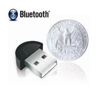 Smallest Bluetooth V2.0 + EDR high-speed drive Bluetooth adapter