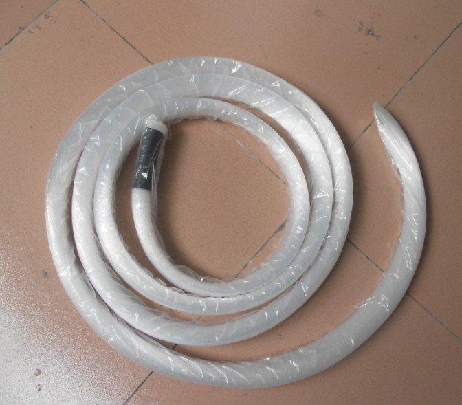 PS optical fiber kit,1200pcs 0.75mm diamter 4m long PS optical fiber