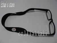 Free&Fast Shipping (5-9 days) neoprene football/basket ball/baseball sunglasses strap customized sunglasees strap