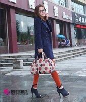 2014 Sale Rushed Pocket Medium(30-50cm) Interior Zipper Pocket Free Shipping!women Waterproof Handbags Lots Different Styles