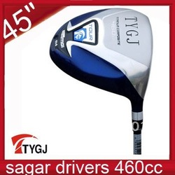 sagar drivers Sky [genuine] golf clubs to open men&#39;s No. 1 wood golf club premium price(China (Mainland))
