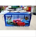 Free Shipping! Car Design PVC Material School Pencil Case/Pen Bag/Pencil Pouch, Cosmetic Bag, Kids Gift, 10pcs/lot