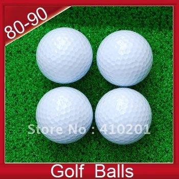 20pcs/lot golf balls the distance the ball good quality cheap Free shipping
