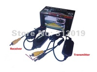 2.4G wireless module Transimitter Receiver Car Rear View Camera Rearview Reverse  Backup for RCA