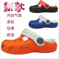 Free shipping 2012 new fashion Garden Beach Shoes