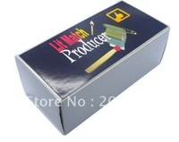 Pull burner matches-magic match-magic props-magic tricks-magic sets-magic show-20pcs/lot