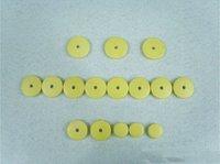 Wholesale -     5 set 16 key Flute Pads Flute pads Flute pad