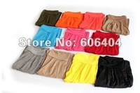 New 2012 Fashion Lady's Colorful Drape Harem Pants Hip-Hop Stretch Trousers 7 Colors free shipping